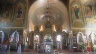 Храм Христа Спасителя в Уральске   !!!(, 2014-04-27T14:54:15.000Z)