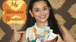 My Skincare Routine | Budget Beauty |  Normal to Dry Skin | By Priyanka