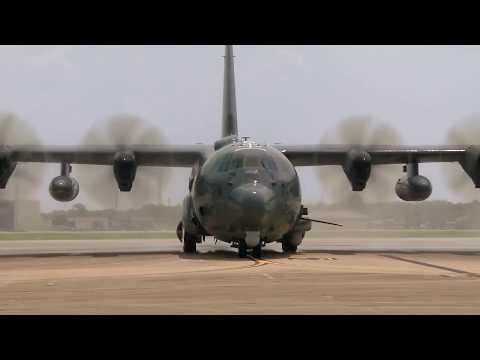 AIRFRAME: AC-130