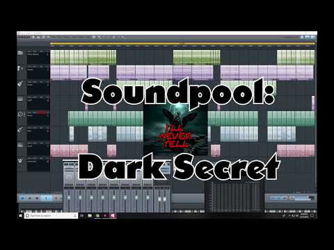 Gothic Metal created using Magix Music Maker Premium