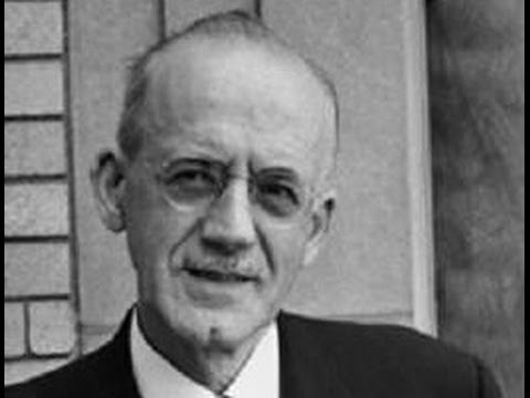 How to Cultivate the Holy Spirit's Companionship - A. W. Tozer Sermon