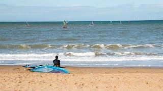Colwyn Bay, Wales - Vlog 12 '17
