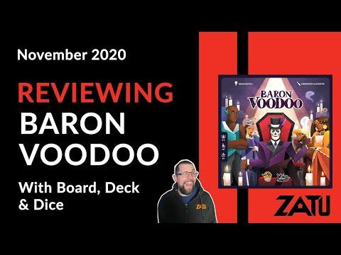 Baron Voodoo Review