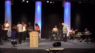 (African Worship ) John Angoh & Epraise - Yebo Nkosi Yami