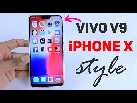 Vivo v9 theme for vivo v5, v5s, v5 plus, v7, vivo v7 plus