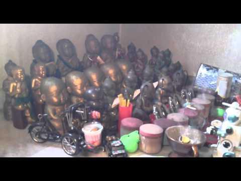 KumanTong Chanting Mantra