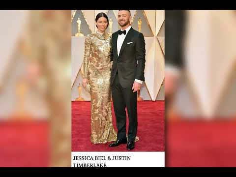 Hollywood 10 The World's Most Beautiful Couples of 2017