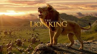 The Lion King (2019) - Remember (Extended)