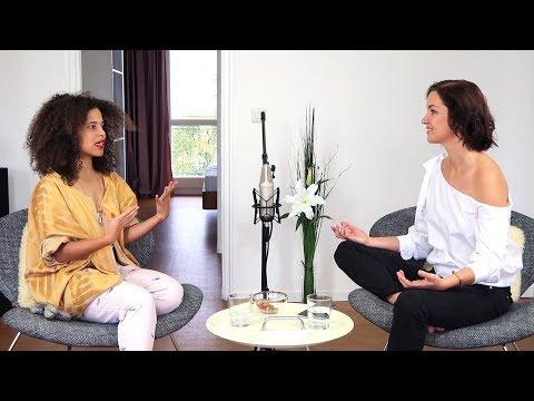 ORGASMIC BIRTH EXPERIENCE? | Camalo Gaskin & Coco Berlin
