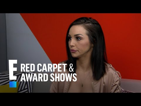 Sheana Marie: Drugs Flipped the Switch on Her Divorce | E! Live from the Red Carpet