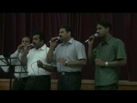 Aarpin naadham .... Malayalam Christian Gospel Son...