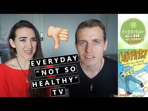 Everyday Health TV  Not So Healthy