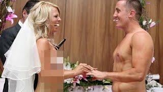 Die 10 verrücktesten Hochzeitsrituale aus aller Welt