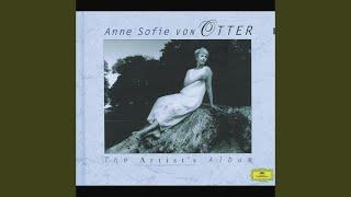 """R. Strauss: Meinem Kinde, Op.37, No.3 - Ruhig gehende Bewegung """"Du schläfst und sachte neig"""
