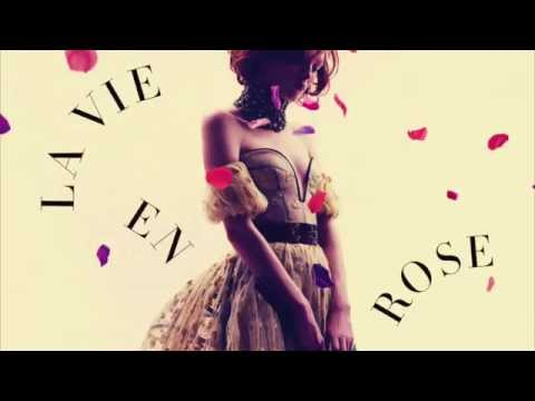 """La Vie En Rose"" (French Cover)"