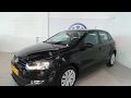 Volkswagen Polo 1.2 TSI BLUEMOTION COMFORTLINE Met o.a. middenarmsteun en airco
