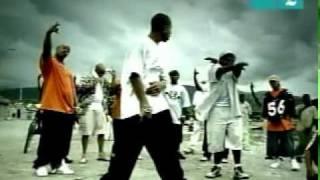 Shyne feat Barrington Levy - Bad Boyz (Jamaica Version)