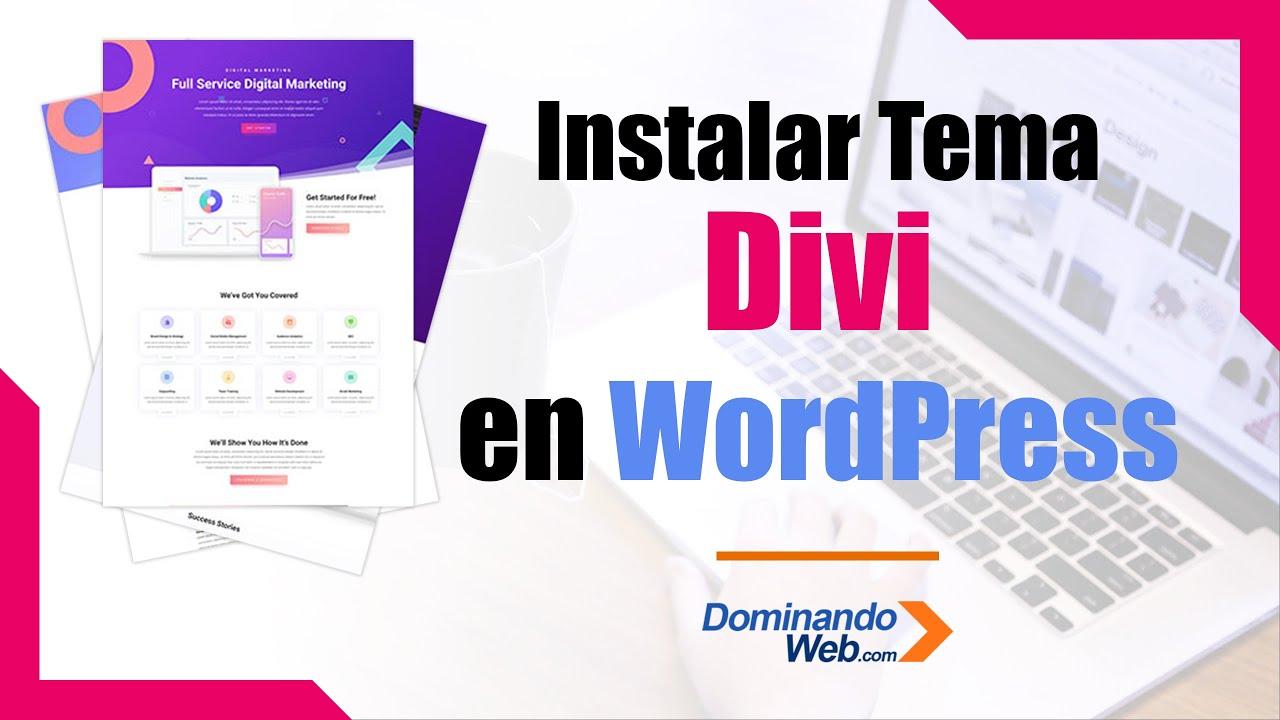 Como atualizar o seu tema e plugins wordpress - Digitalinput
