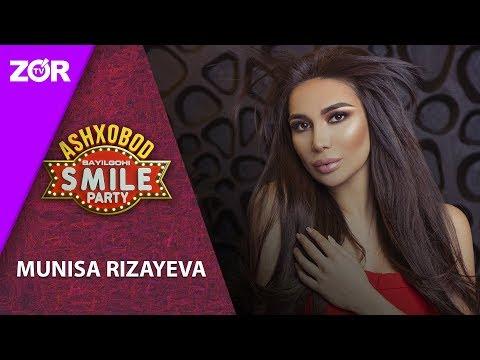Smile Party - Munisa Rizayeva