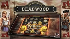DEADWOOD (NOLIMIT CITY) ONLINE SLOT