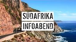 """erlebe-suedafrika: Infoabend """"Auf vier Rädern vom Krüger zum Kap"""""""