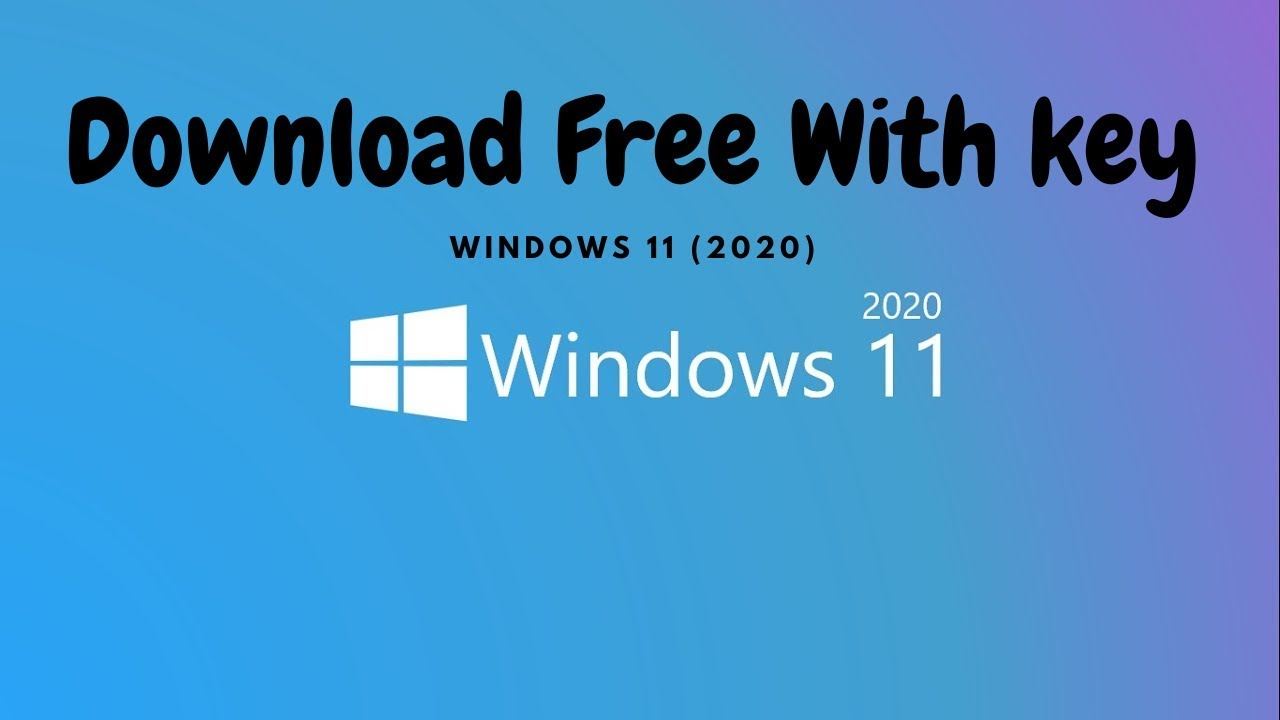 How To Download Windows 11 2020 Microsoft Update 🤑 - YouTube