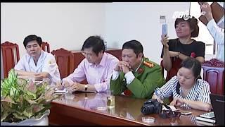 VTC14 |Bắc Ninh: Bé trai 2 tháng tuổi tử vong bất thường sau một mũi tiêm
