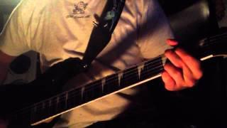 Stiftelsen - Vart Jag Än Går (Guitar Cover)!