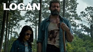 Logan | Look for it on Digital HD | 20th Century Fox