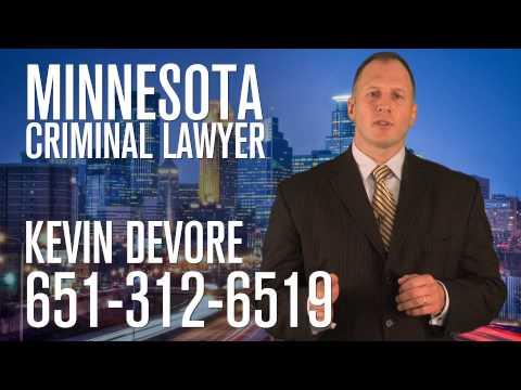 Brooklyn Park White Collar Criminal Attorney