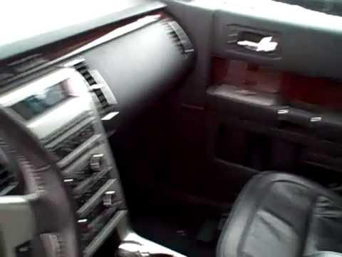 Stivers Ford Lincoln Mercury (Gray Flex)