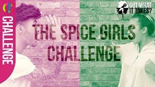 The Spice Girls Superfan CHALLENGE!