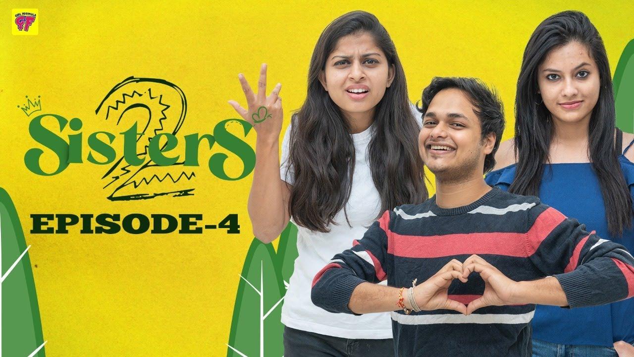 SISTERS Season 2 | Episode 4 | Girl Formula | Chai Bisket