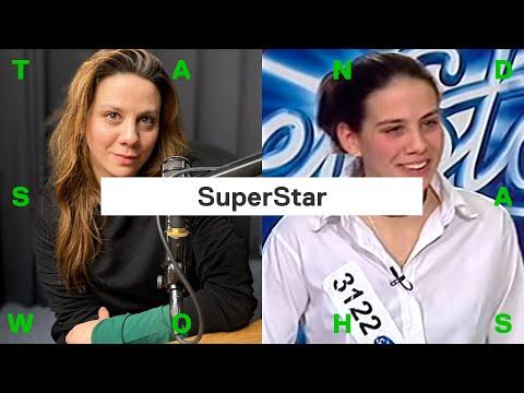 Aneta Langerová vzpomíná na SuperStar: písničky nám vybírala porota, byla to součást show