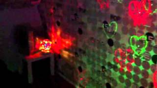 Mijn discokamer