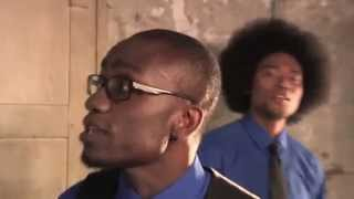 ck gospel choir you re all i need to get by the a cappella sessions