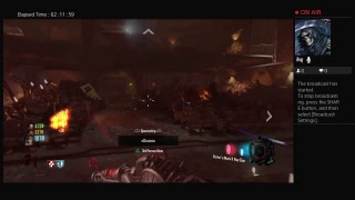 Call of duty black ops 3 zombie