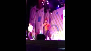 I Believe- Fresh Beat Band Concert Front Row