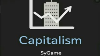 CAPITALISM by SyGame | Part 1 | Free Mobile Game | Android Gameplay HD Video