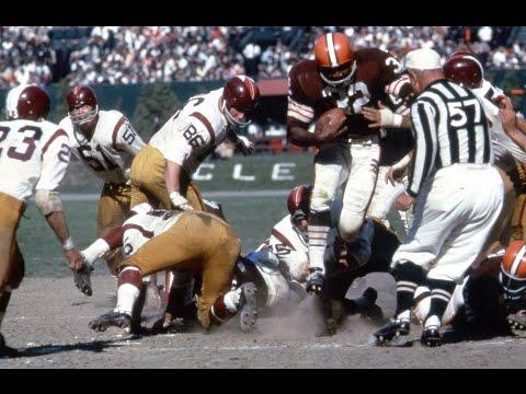 Jim Brown: 80 Years and Running