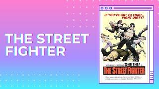 The Street Fighter (Gekitotsu! Satsujin ken) (1974) - Trailer