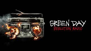 Green Day - Revolution Radio - [HQ]