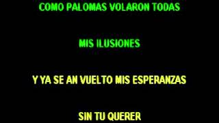 Javier Solis Mal Pagadora Karaoke)[1]
