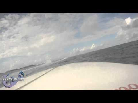 Powerboat Race GoPro View [Full], Oct 7 2012