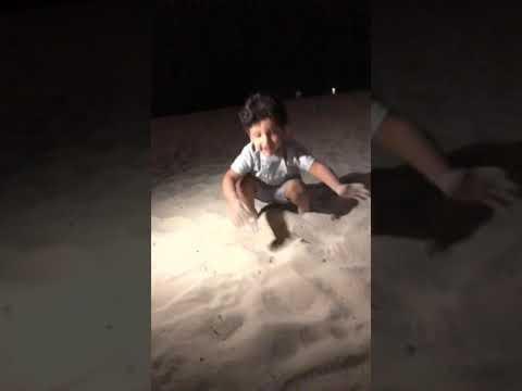 Dubai/Kite Beach/Sand/love/fun/2021/April