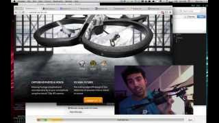 SkyJack - autonomous drone hacking w/Raspberry Pi, aircrack & Javascript