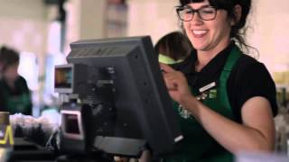 Starbucks College Achievement Plan: Kimmie's Story