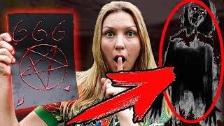 ПРИЗРАК В МОЕМ ДОМЕ 666 Деревня ВЕДЬМ МИСТИКА   Книга Ведьм #14