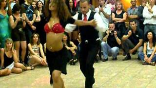 Видео: Jorgie Ataca y Tanja la Alemana