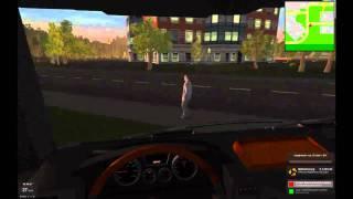 Müllabfuhr Simulator 2011 Gameplay (Deutsch kommentiert)